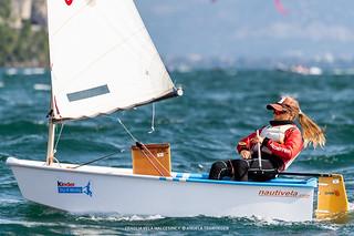 Campionato Italiano Optimist - Fraglia Vela Malcesine - Angela Trawoeger_K3I3978