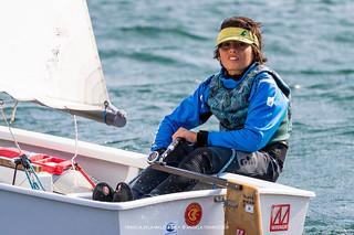 Campionato Italiano Optimist - Fraglia Vela Malcesine - Angela Trawoeger_K3I3868