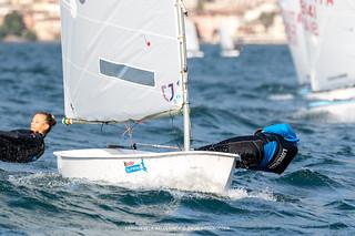 Campionato Italiano Optimist - Fraglia Vela Malcesine - Angela Trawoeger_K3I3737