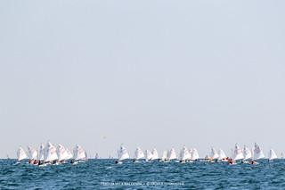 Campionato Italiano Optimist - Fraglia Vela Malcesine - Angela Trawoeger_K3I3626