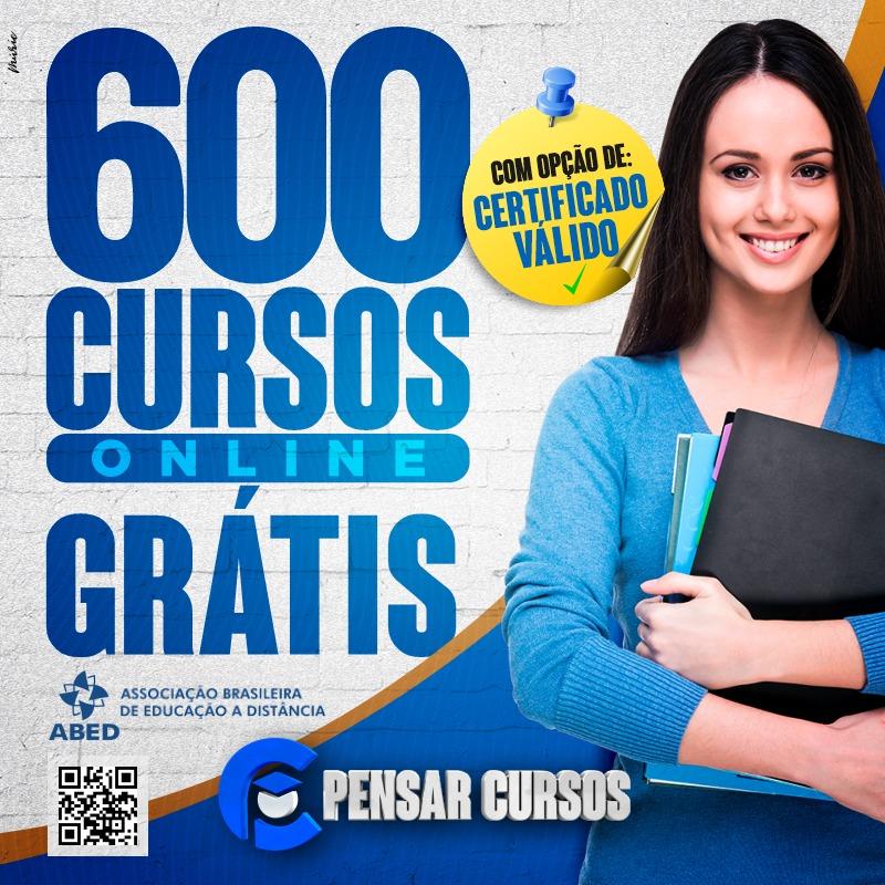 PENSAR CURSOS