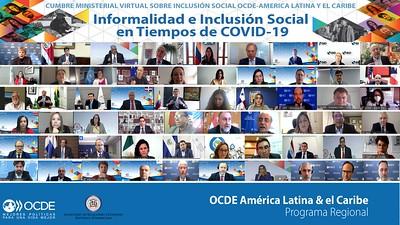 LAC Social Inclusion Ministerials