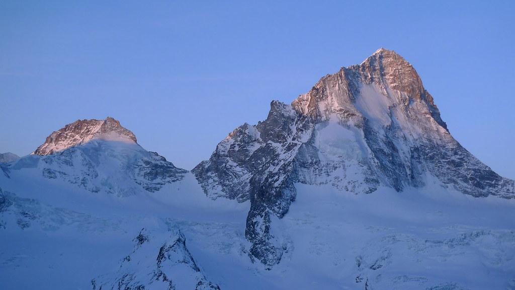 Blanc de Moming - Dôme Circuit Walliser Alpen / Alpes valaisannes Switzerland photo 15