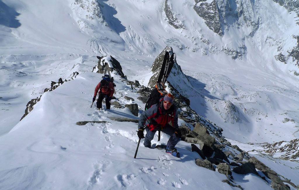 Blanc de Moming - Dôme Circuit Walliser Alpen / Alpes valaisannes Switzerland photo 25