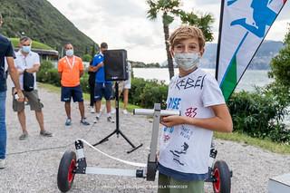 Campionato Italiano Optimist - Fraglia Vela Malcesine - Angela Trawoeger_K3I5162