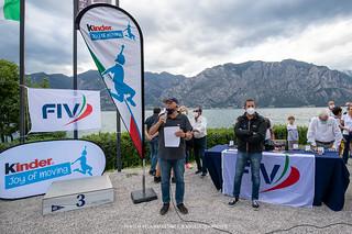 Campionato Italiano Optimist - Fraglia Vela Malcesine - Angela Trawoeger_K3I5100