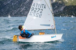 Campionato Italiano Optimist - Fraglia Vela Malcesine - Angela Trawoeger_K3I4992