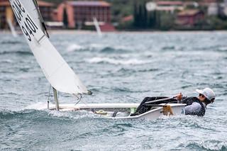Campionato Italiano Optimist - Fraglia Vela Malcesine - Angela Trawoeger_K3I4967