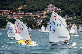 Campionato Italiano Optimist - Fraglia Vela Malcesine - Angela Trawoeger_K3I4874