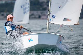 Campionato Italiano Optimist - Fraglia Vela Malcesine - Angela Trawoeger_K3I4723