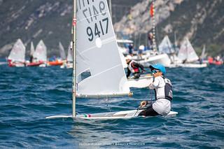 Campionato Italiano Optimist - Fraglia Vela Malcesine - Angela Trawoeger_K3I4668