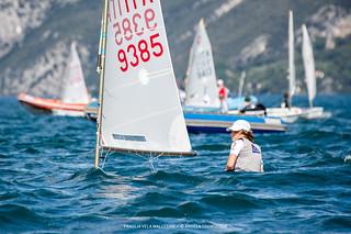 Campionato Italiano Optimist - Fraglia Vela Malcesine - Angela Trawoeger_K3I4666