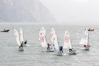Campionato Italiano Optimist - Fraglia Vela Malcesine - Angela Trawoeger_K3I4583