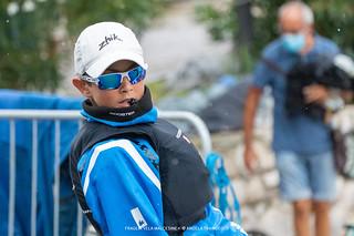 Campionato Italiano Optimist - Fraglia Vela Malcesine - Angela Trawoeger_K3I4552