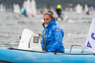 Campionato Italiano Optimist - Fraglia Vela Malcesine - Angela Trawoeger_K3I4550