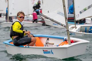 Campionato Italiano Optimist - Fraglia Vela Malcesine - Angela Trawoeger_K3I4544