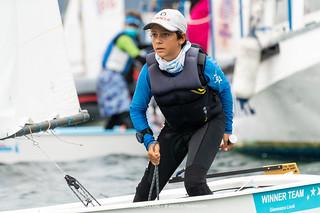 Campionato Italiano Optimist - Fraglia Vela Malcesine - Angela Trawoeger_K3I4541
