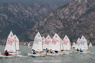 Campionato Italiano Optimist - Fraglia Vela Malcesine - Angela Trawoeger_K3I4524