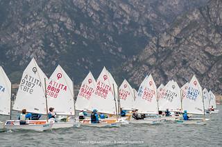 Campionato Italiano Optimist - Fraglia Vela Malcesine - Angela Trawoeger_K3I4520