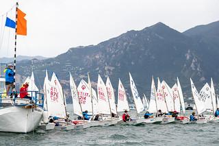 Campionato Italiano Optimist - Fraglia Vela Malcesine - Angela Trawoeger_K3I4518