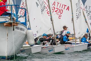 Campionato Italiano Optimist - Fraglia Vela Malcesine - Angela Trawoeger_K3I4513