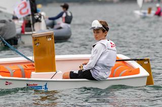 Campionato Italiano Optimist - Fraglia Vela Malcesine - Angela Trawoeger_K3I4501