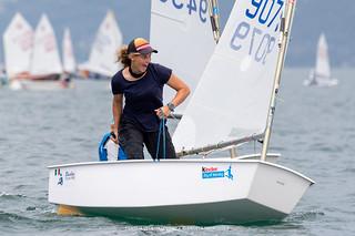 Campionato Italiano Optimist - Fraglia Vela Malcesine - Angela Trawoeger_K3I4379