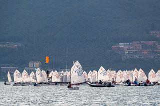 Campionato Italiano Optimist - Fraglia Vela Malcesine - Angela Trawoeger_K3I4208