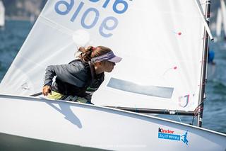 Campionato Italiano Optimist - Fraglia Vela Malcesine - Angela Trawoeger_K3I4156
