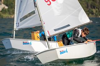 Campionato Italiano Optimist - Fraglia Vela Malcesine - Angela Trawoeger_K3I3970