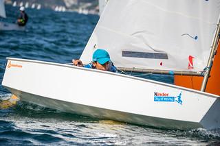 Campionato Italiano Optimist - Fraglia Vela Malcesine - Angela Trawoeger_K3I3906