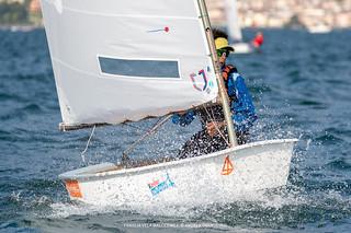 Campionato Italiano Optimist - Fraglia Vela Malcesine - Angela Trawoeger_K3I3903