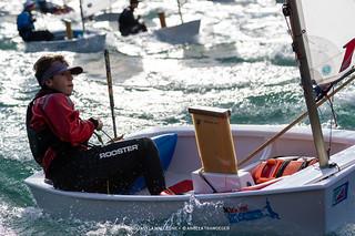 Campionato Italiano Optimist - Fraglia Vela Malcesine - Angela Trawoeger_K3I3681