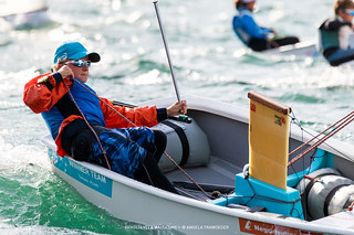 Campionato Italiano Optimist - Fraglia Vela Malcesine - Angela Trawoeger_K3I3608