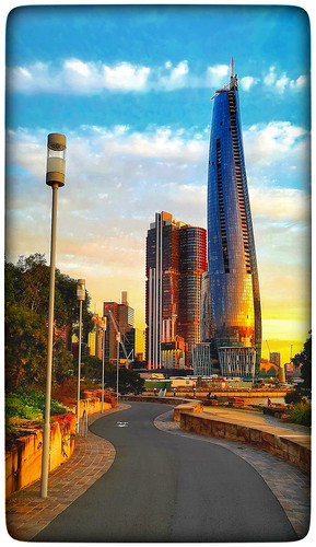 sydney barangaroo barangarooreserve crowncasino casino city cityskyline darlingharbour sunset