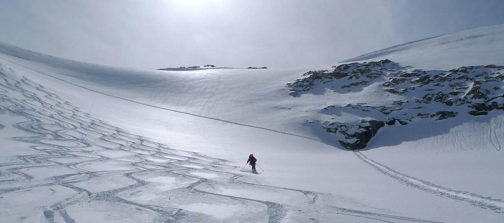 Blanc de Moming - Dôme Circuit Walliser Alpen / Alpes valaisannes Switzerland photo 38