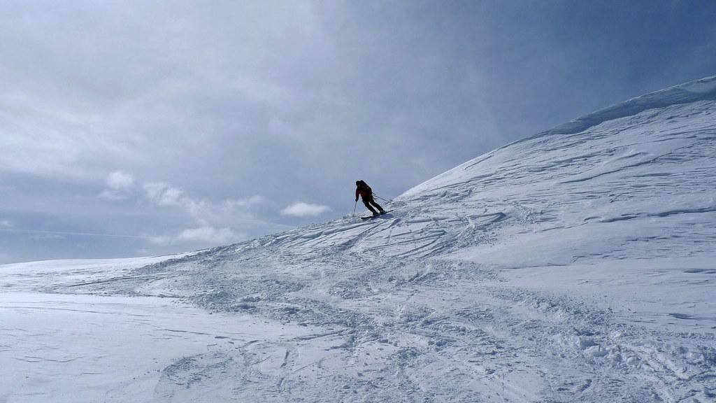 Blanc de Moming - Dôme Circuit Walliser Alpen / Alpes valaisannes Switzerland photo 37