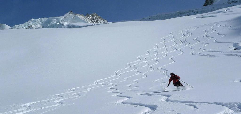 Blanc de Moming - Dôme Circuit Walliser Alpen / Alpes valaisannes Switzerland photo 42