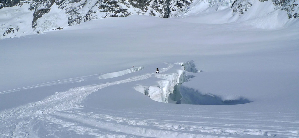 Blanc de Moming - Dôme Circuit Walliser Alpen / Alpes valaisannes Switzerland photo 41
