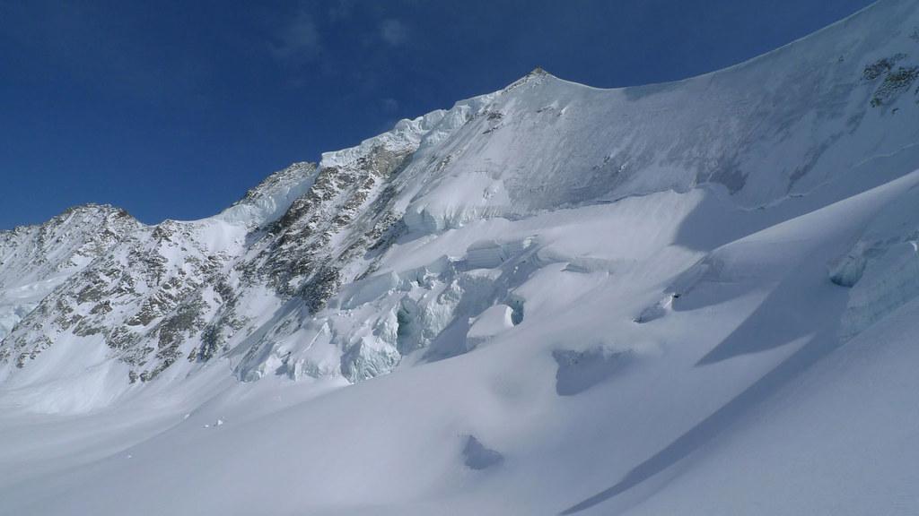 Blanc de Moming - Dôme Circuit Walliser Alpen / Alpes valaisannes Switzerland photo 40