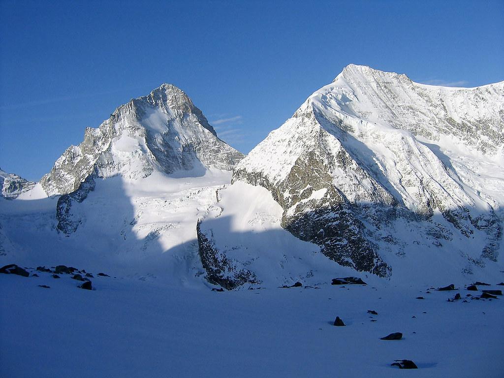Blanc de Moming - Dôme Circuit Walliser Alpen / Alpes valaisannes Switzerland photo 10