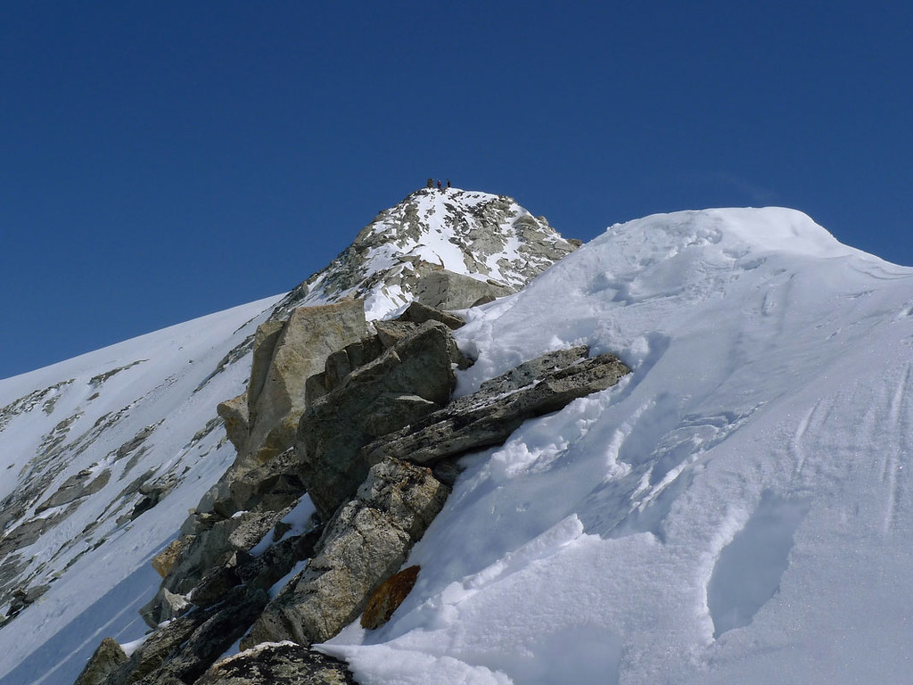 Blanc de Moming - Dôme Circuit Walliser Alpen / Alpes valaisannes Switzerland photo 26