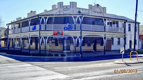 hotels pubs inns nsw