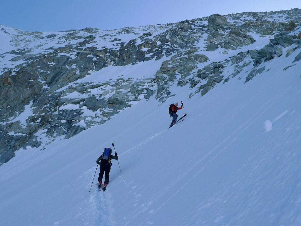 Blanc de Moming - Dôme Circuit Walliser Alpen / Alpes valaisannes Switzerland photo 21