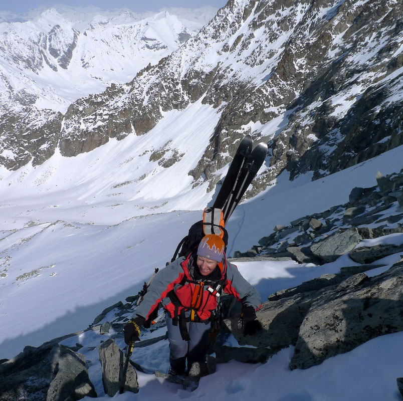 Blanc de Moming - Dôme Circuit Walliser Alpen / Alpes valaisannes Switzerland photo 23