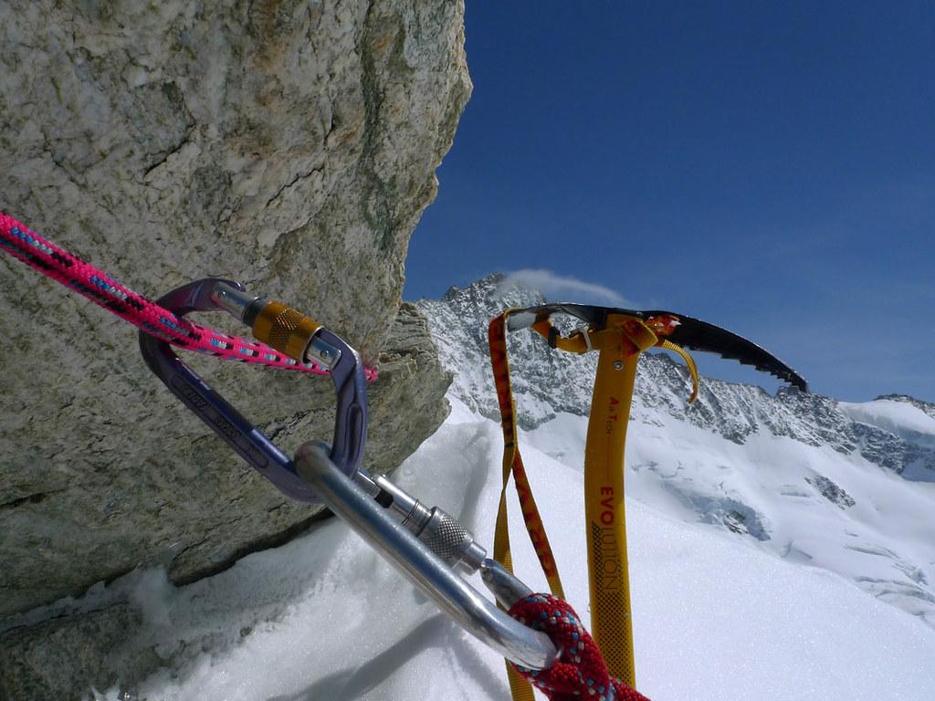 Blanc de Moming - Dôme Circuit Walliser Alpen / Alpes valaisannes Switzerland photo 30