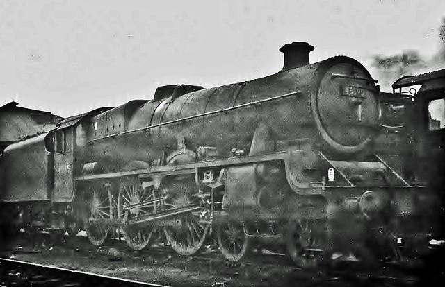 Crewe Jubilee
