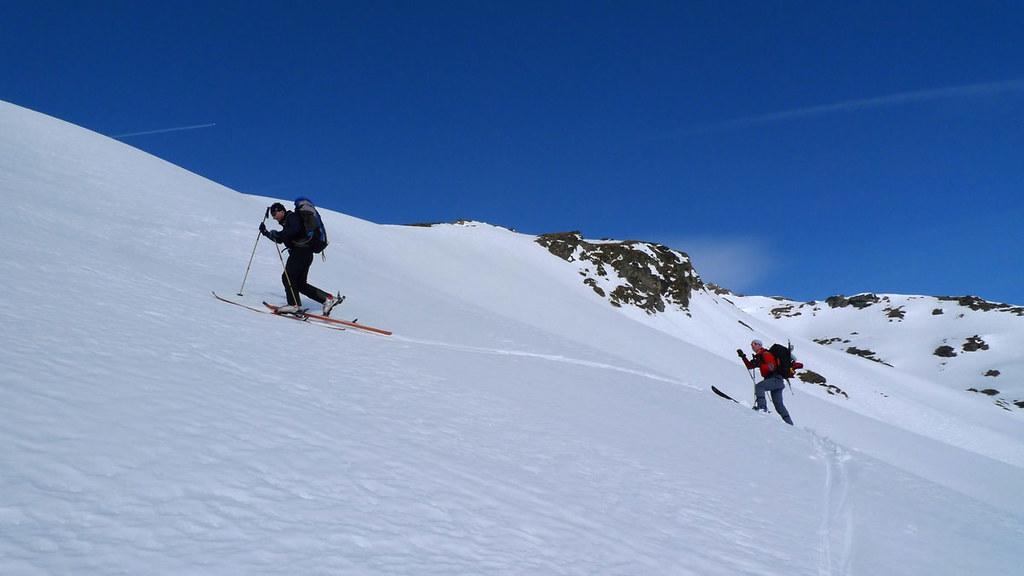 L´Omen Roso Walliser Alpen / Alpes valaisannes Schweiz foto 12
