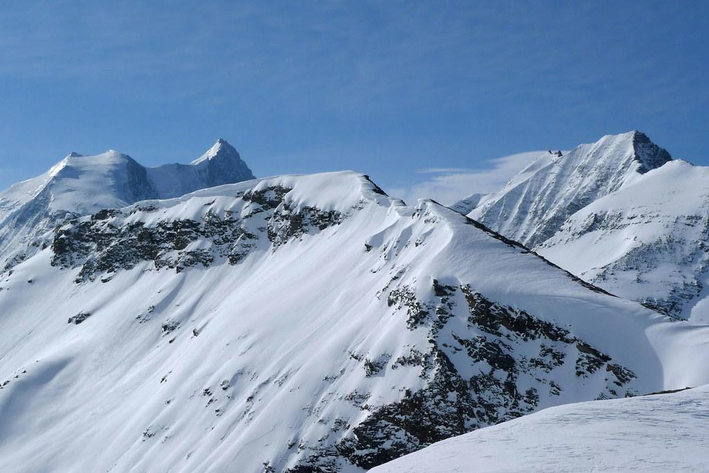 L´Omen Roso Walliser Alpen / Alpes valaisannes Schweiz foto 28
