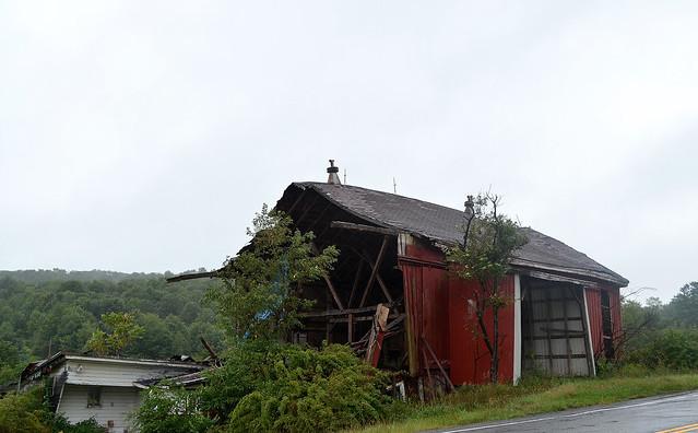 Delaware County Farm Buildings 2